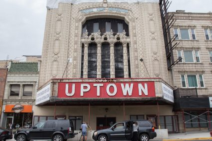 Chicago Tribune article spotlights the Uptown neighborhood!