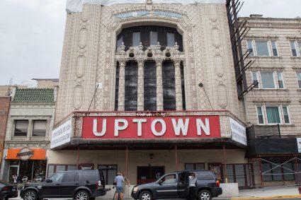 Chicago Tribune article spotlights the Uptown neighborhood!