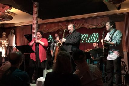 Green Mill in Uptown Ranked in Top 5 Best Jazz and Blues Spots in Chicago
