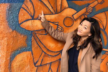Chicago Sun Times' Ji Suk Yi Explores Uptown!