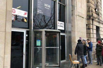 Block Club Chicago Reports on Double Door Reopening In Uptown