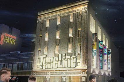 Acclaimed TimeLine Theatre Moving to Uptown