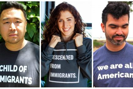 Uptown Clothing Line Lawrence & Argyle Celebrates Chicago's Immigrant Communities