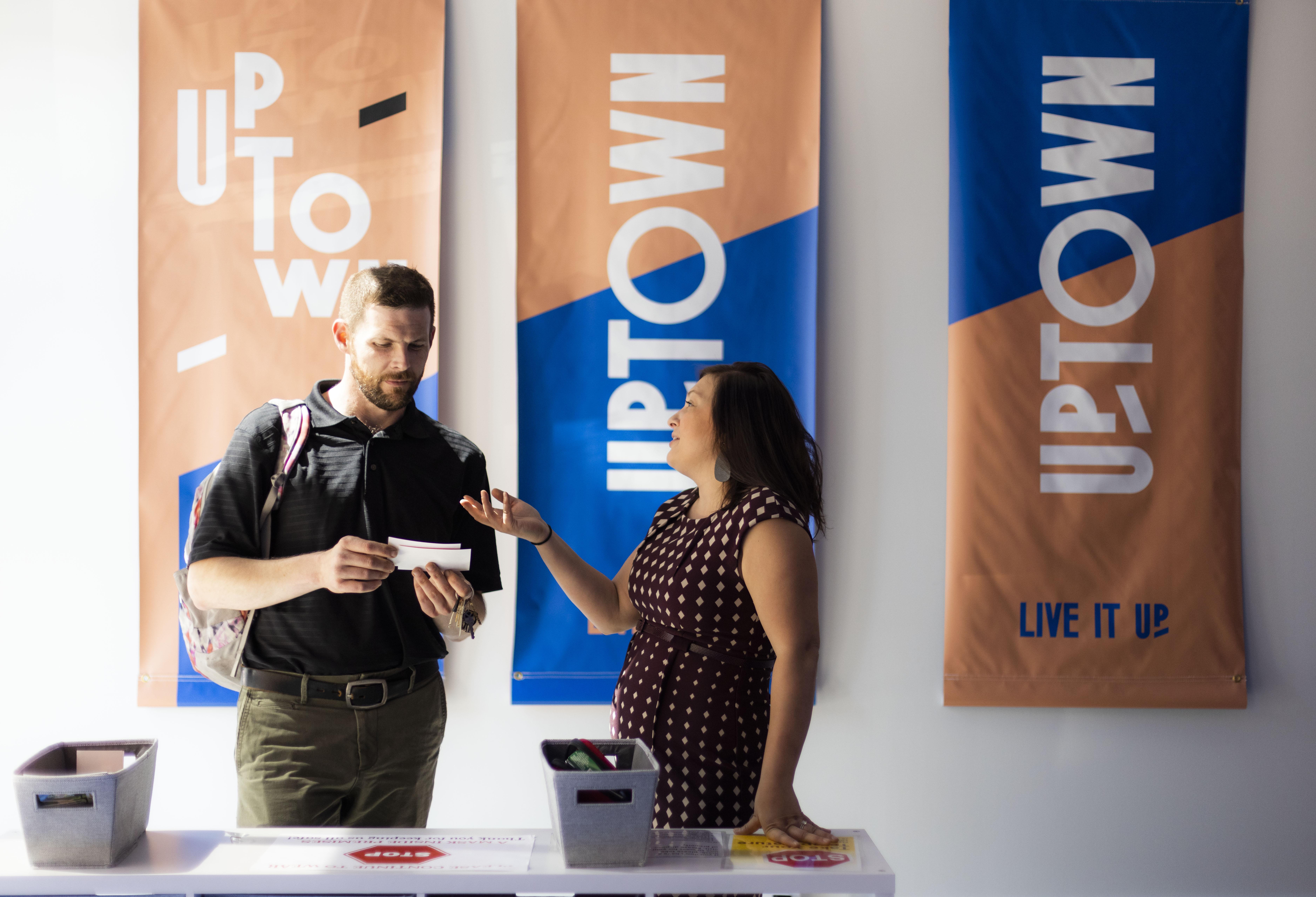 Uptown Business Center: Licensing Basics